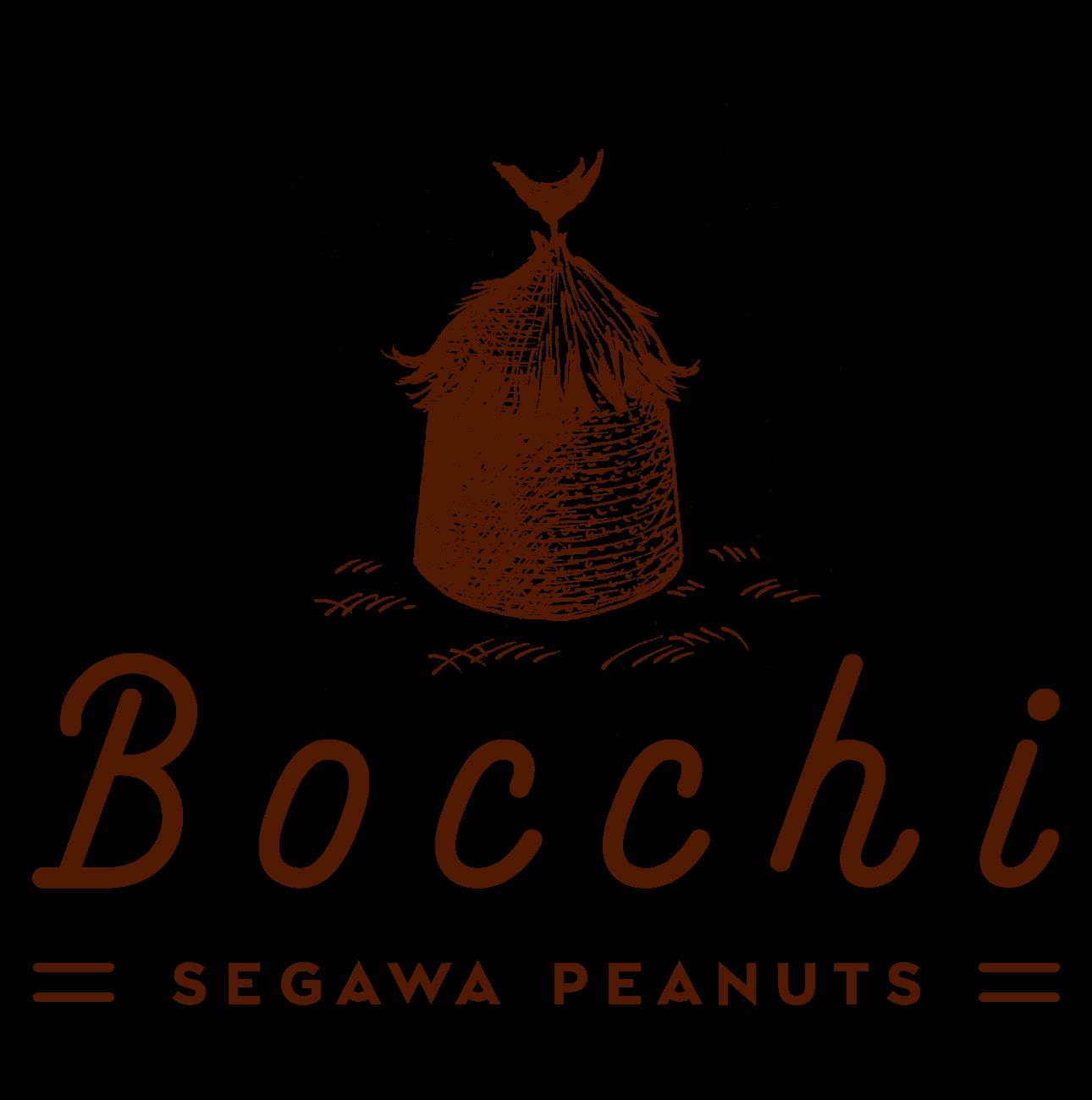 Bocchi PEANUT PASTE